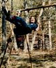 1981 Cacapon Cindy Swinging