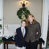 2001 Christmas - Bretton Woods