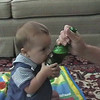 2002-8-18 - Ian licking on beer bottle.mp4