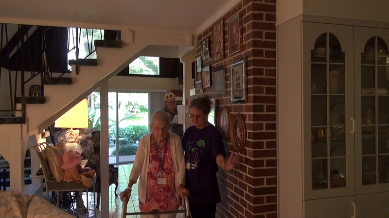 2015-05-02 Mee Ma's Kentucky Derby Party