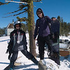 Snowboard Day on Mt Ashland