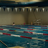 Swim practice at Superior