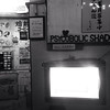 The smallest little bar in Piss Alley Shinjuku.  With the most amazing name.