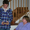 Teaching Grammy to use a tablet