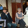 Wilder Pageant.<br /> Cast reunion Q&A before the show.<br /> Dean Butler (Almanzo Wilder) and Alison Arngrim (Nellie Oleson).