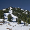 Mt Ashland Ski Area, Oregon