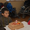 Alek's 5th Birthday Party