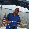 Sailing in Annapolis MD