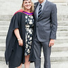 Catriona's MSc Graduation