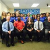 Taylion ribbon cutting 12/5/2014