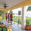 The Dunder Chiefs, Summer Party 2014