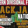 Black Jack Nationals 2014