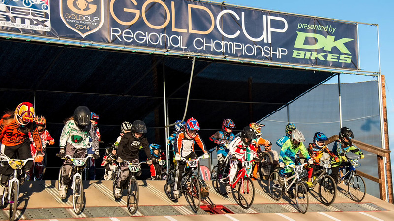 Gold Cup West Finals Day 3