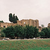 Palatine Hill from Circus Maximus