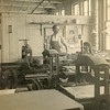 Howard Almeron Whitney learning the lithograph business in Detroit, Michigan at Calvert Litho while working as a salesman of labels