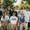 Family Reunion Mid-90s