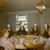 Grandma Nell, Auntie and Nuns