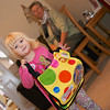 Mr Tumble's Spotty Bag