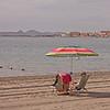 Mar Menor in Murcia Spain