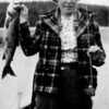 "Christina Mary Nephin assume on Lake Temiskaming early 1930""s or late 1930's Ottawa Valley??"