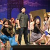 "Nathan as Usnavi in OHS Production of ""In The Heights"""
