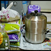 Preparing for Raya<br /> July 2014