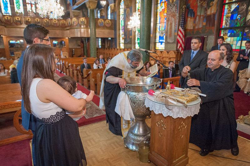 Peter Sinesi's Baptism  Sunday, June 16th, 2013  St. Demetrios Cathedral, Astoria, NY  Crest Hollow Country Club, Woodbury, NY  www.naskaras.com