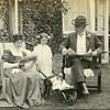 Ruth Sims Reed, possibly Marie Ruth, Ernest Lancelot Henry Reed
