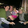 Family pic with Natalie Grant