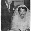 Mr and Mrs Lyall Bryant signing register 27 May 1960