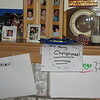 A note and directions for Santa 2006