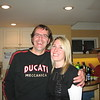 Steve and Molly 4 Nov 06