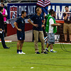 2014 USMNT Prepare for World Cup in Brazil