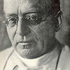 Pope Pius Xi - ruled papacy 6 Feb 1922 - 10 Feb 1939<br /> He was the first sovereign of Vatican City from its creation as an independent state on 11 Feb 1929 (basically in 1929 the papacy became powerful, with their own state and pardoned from many laws as a result)