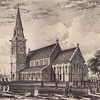The st James' church - Rusholme