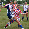 110918 State Championship v Croatian Eagles Girls 96 Blue L 0-1 (90)