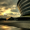 The  Scottish Exhibition and Conference Centre  (SSE ) Hydro