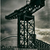 The Titan Crane, Glasgow