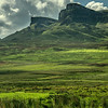 Trotternish - The Quiraing - Isle of Skye