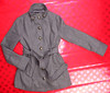 "Ruby Slipper 12 Days of Christmas, BB Dakota ""Alannis"" Coat, Medium H Grey"