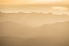 "CALIFORNIA 1631<br /> <br /> ""Sunset on the Cottonwood Mountains""<br /> <br /> Death Valley National Park"