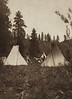 Returning to Camp - Spokan (The North American Indian, v. VII. Norwood, MA: The Plimpton Press, 1911)