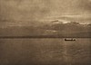 On Flathead Lake - Kutenai (The North American Indian, v. VII. Norwood, MA: The Plimpton Press, 1911)