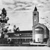 Mudd Hall of Philosophy, University of Southern California, [s.d.]