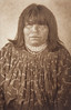 An Apache-Mohave Woman (Indians of North America, v. II. Cambridge, MA: The University Press, 1908)