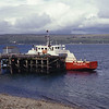Western Ferries MV Sound of Scarba Blairmore Pier May 93