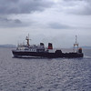Caledonian MacBrayne MV Pioneer Firth of Clyde Sep 93