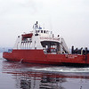 Western Ferries MV Sound of Shuna Hunters Quay Jul 93