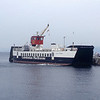 Caledonian MacBrayne MV Loch Striven Largs May 91