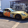 "Vehicle Wrap for the Gumball 3000 in Dallas, TX  <a href=""http://www.skinzwraps.com"">http://www.skinzwraps.com</a>"